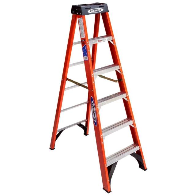 Where to find LADDER, STEP, 6 in Vallejo