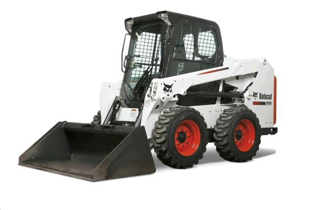 Where to find TRACTOR, SKIDSTEER LOADER 60-68 in Vallejo