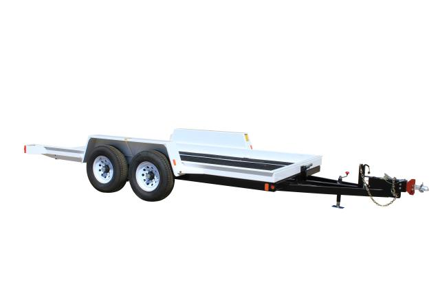 Where to find TRAILER, EQUIPMENT, 2 AXLE in Vallejo