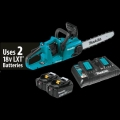 Rental store for MAKITA CORDLESS 14  CHAIN SAW KIT in Vallejo CA