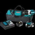 Rental store for MAKITA CORDLESS IMPACT WRENCH KIT in Vallejo CA